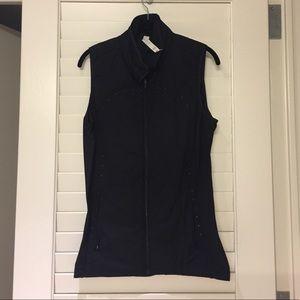 Lululemon Fleece Puffer Vest